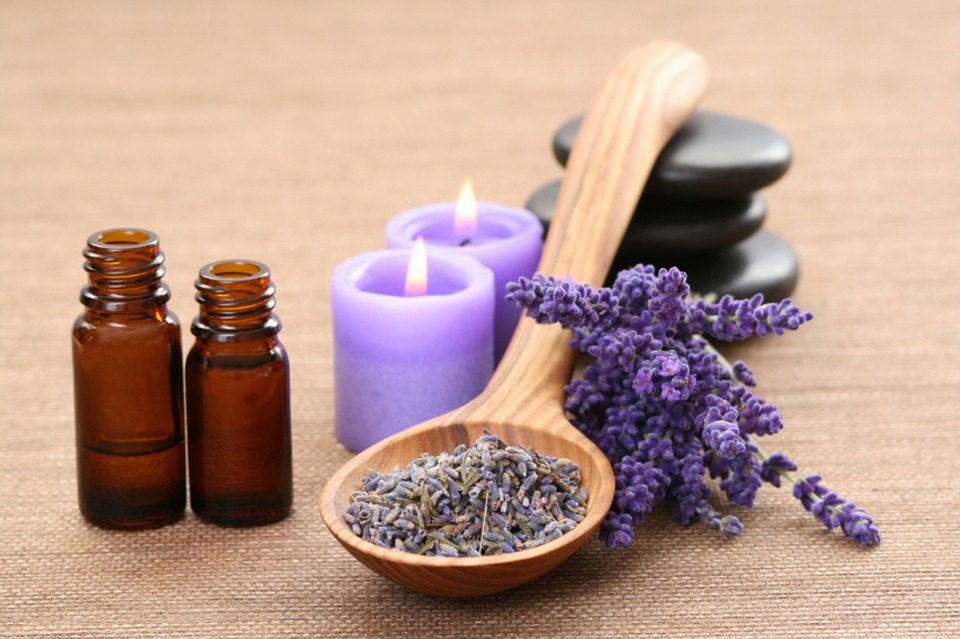 dried-lavender
